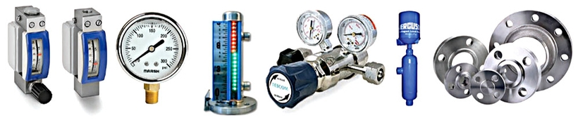 Mitech Controls Valves and Industrial Process Controls