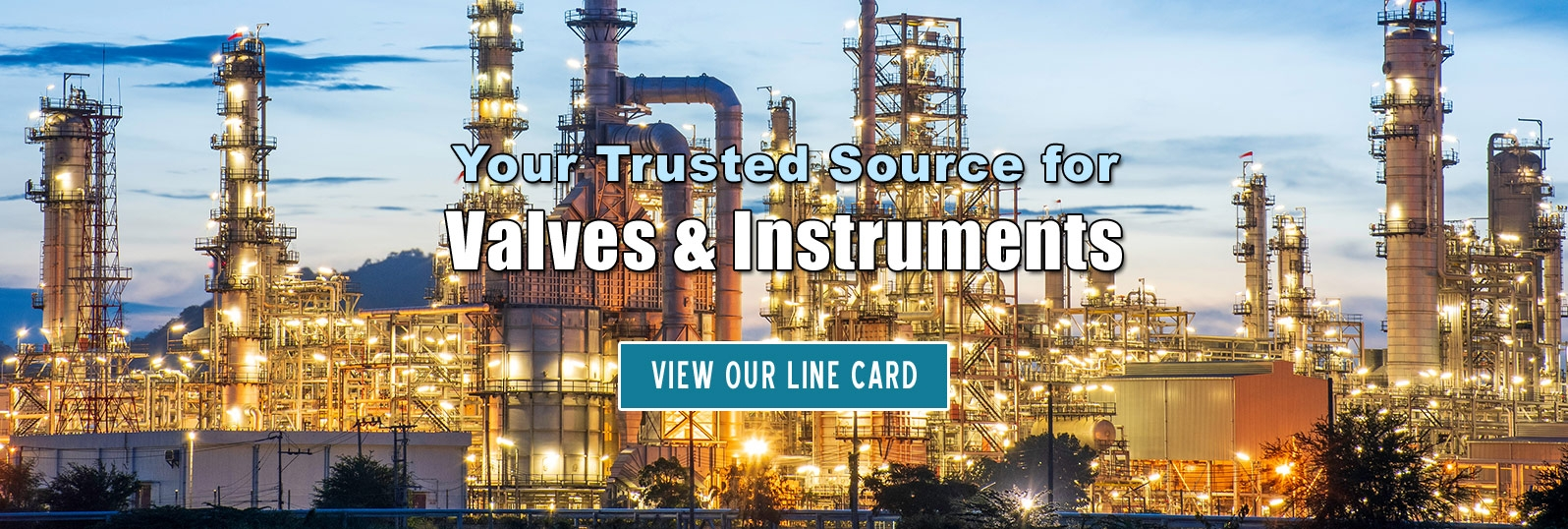 View our Line Card